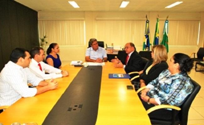 TRT firma acordo com Ariquemes para pagamento