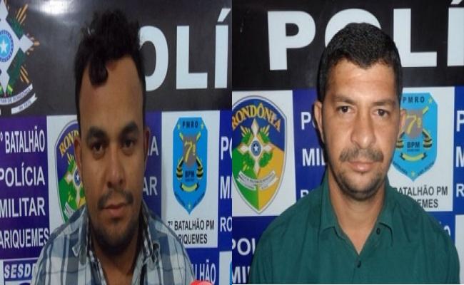 Polícia apreende droga que seria entregue em Ji-Paraná