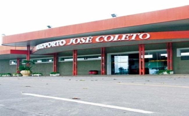 DER deve assumir aeroporto de Ji-Paraná em agosto