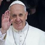 Papa Francisco pede mais esforço pela paz no Oriente Médio