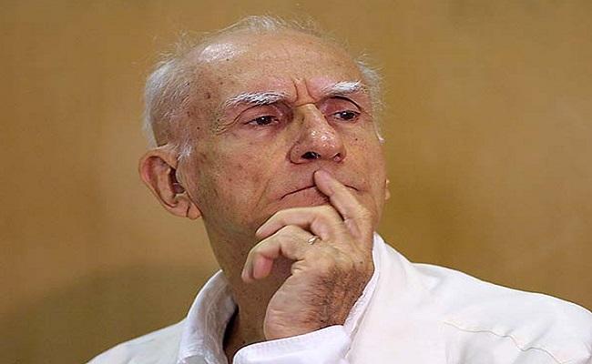 Morre no Recife o escritor Ariano Suassuna aos 87 anos