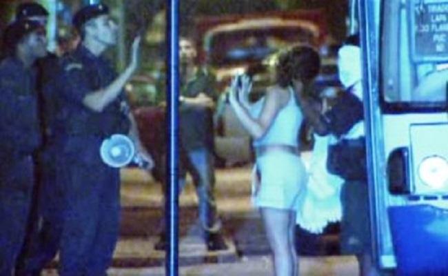 Assaltantes invadem ônibus em Porto Velho