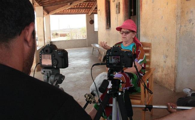 Documentário sobre lendas do forró terá novas filmagens em Rondônia