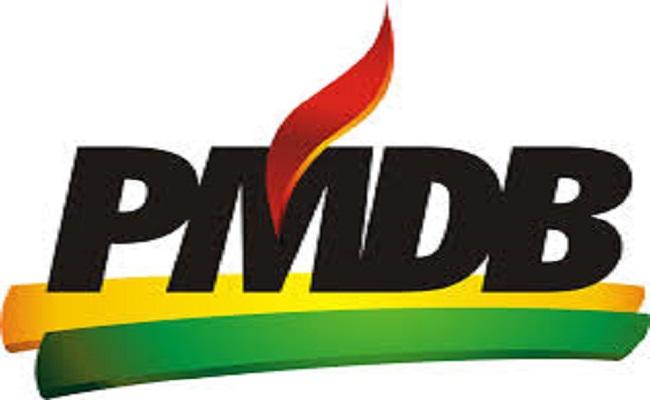 PMDB tem os candidatos mais ricos a governador e senador