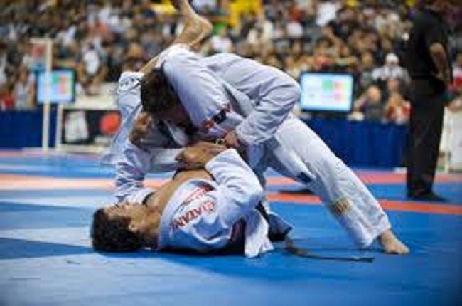 Artes marciais para o autocontrole e benefícios a saúde