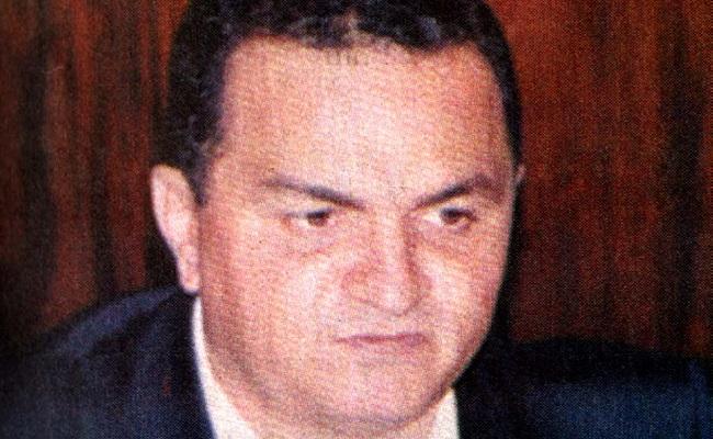 Ex-presidente da Assembleia Legislativa está sendo procurado pela polícia