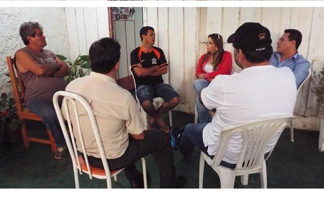Scheilla Cassol lança candidatura no sábado com carreata em Pimenta Bueno