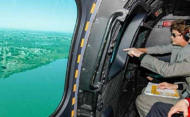 Governo libera R$ 14 milhões para defesa civil no RS
