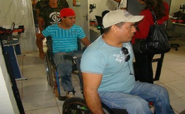 Número de seções eleitorais adaptadas para deficientes aumenta 80%