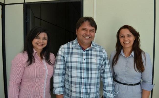 Ex-prefeito comanda primeiro comício de suas candidatas em Vilhena