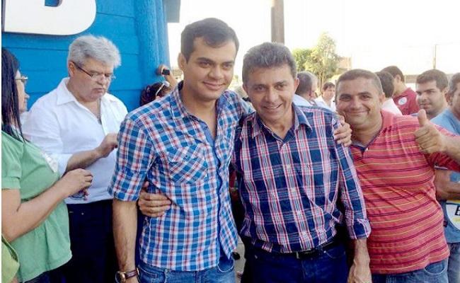 Expedito Neto tem candidatura deferida pela Justiça Eleitoral na coligação muda Rondônia ll