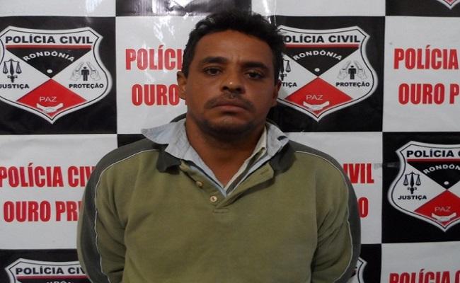 Polícia Civil prende suspeito de duplo homicídio
