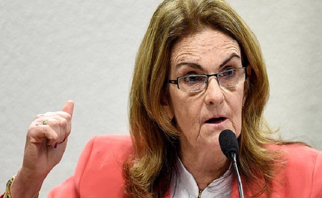 Petrobras divulga nomes de diretores que renunciaram junto com Graça Foster