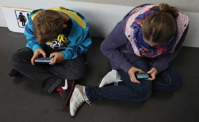 Crianças de 6 anos sabem mais de tecnologia do que adultos