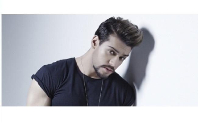 'Já me sinto o Justin Timberlake', diz Lucas Lucco
