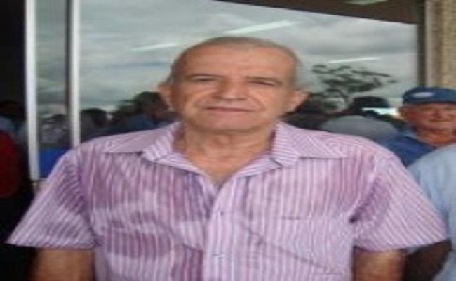 Ex-deputado estadual Emílio Paulista falece em Porto Velho