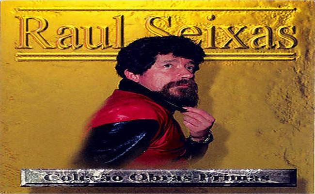 25 anos da morte de Raul Seixas: um artista reduzido a um bordão