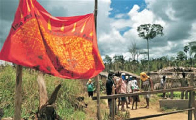 Coronel informa resgate de sem terras por PMs em Chupinguaia