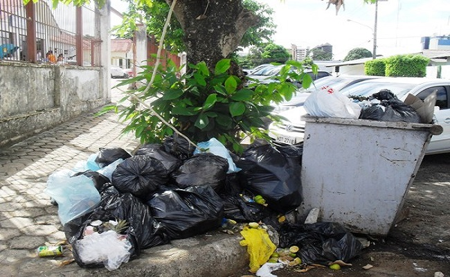 Prefeitura tem 15 dias para corrigir edital de licitação sobre o lixo