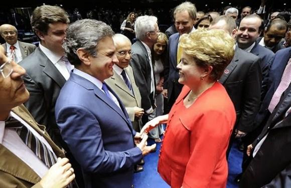 PSDB promete fazer oposição mais dura ao novo governo Dilma