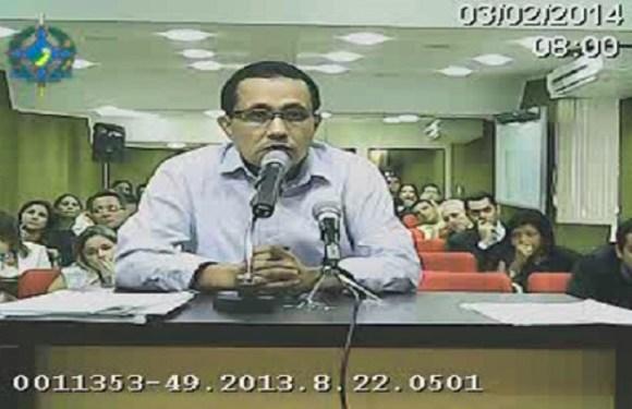 Governo ia direcionar licitação de marmitas dos presídios para Fernando da Gata
