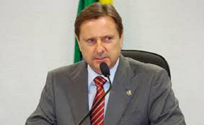 STF recebe denúncia contra senador Acir Gurgacz por estelionato e outros crimes