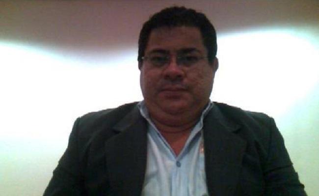 Professor universitário Rildo Braga é encontrado morto