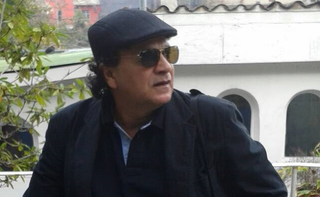 Resenha política – Robson Oliveira