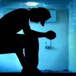 Sinais de depressão