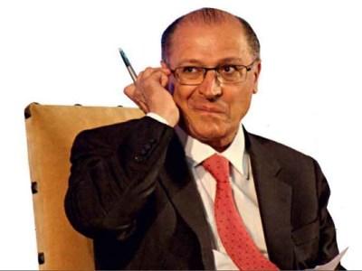 PSB cresce em São Paulo e favorece plano de Alckmin para 2018