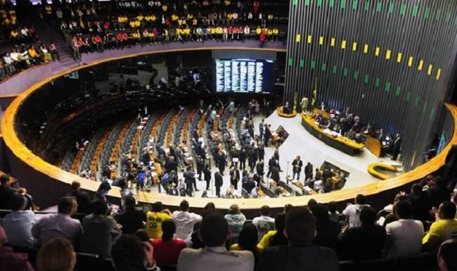 Mudanças na MP da Transposição são aprovadas na Câmara dos Deputados