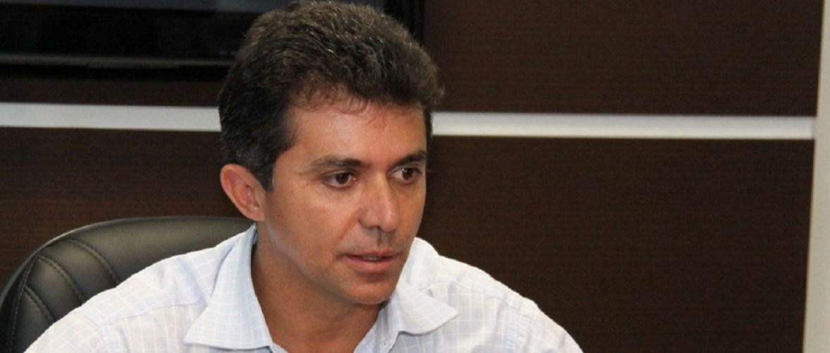Expedito vence ação de danos morais contra jornal de Acir Gurgacz