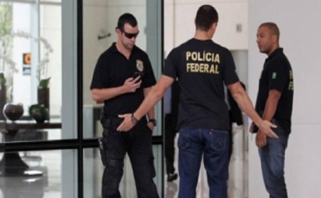 PF prende funcionários da Eletrobrás em ação contra corrupção