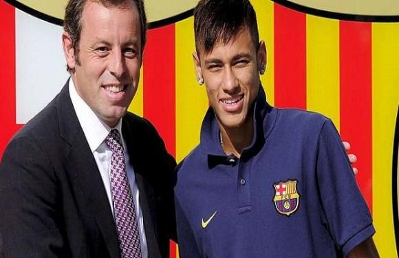 Contrato secreto revela que Neymar custou muito mais ao Barcelona