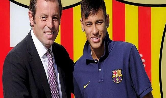 """""""Caso Neymar"""": ex-presidente do Barça pode ir para a cadeia"""
