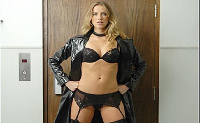 Playboy estaria negociando com Luana Piovani