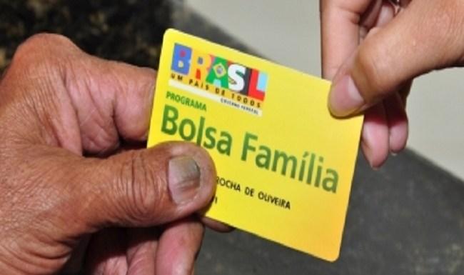 Governo vai cancelar 469 mil beneficiados do Bolsa-Família e bloquear 654 mil