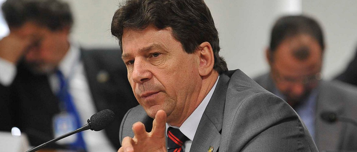 Ivo Cassol pode perder o mandato e ser preso nesta quarta-feira