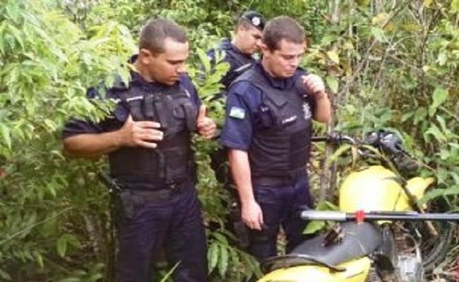 Polícia prende parte do bando que roubou ônibus da Eucatur