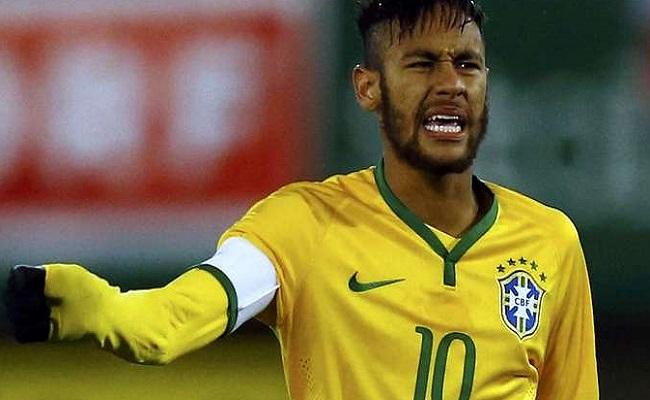 Seleção brasileira de futebol masculino decepciona nas Olimpíadas