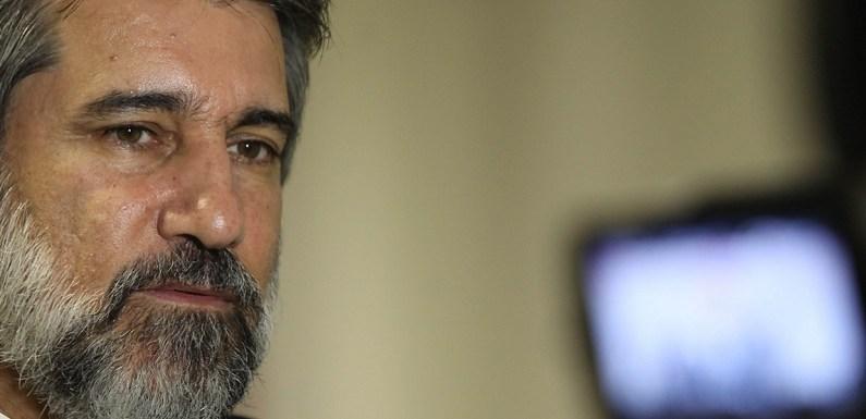 """Raupp sai em defesa de Dilma no Senado,  """"não estamos interessados em impeachment"""""""