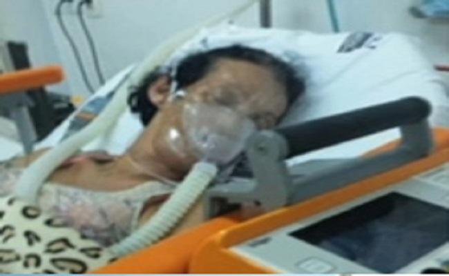 Mesmo com decisão judicial, idosa não consegue internação e morre