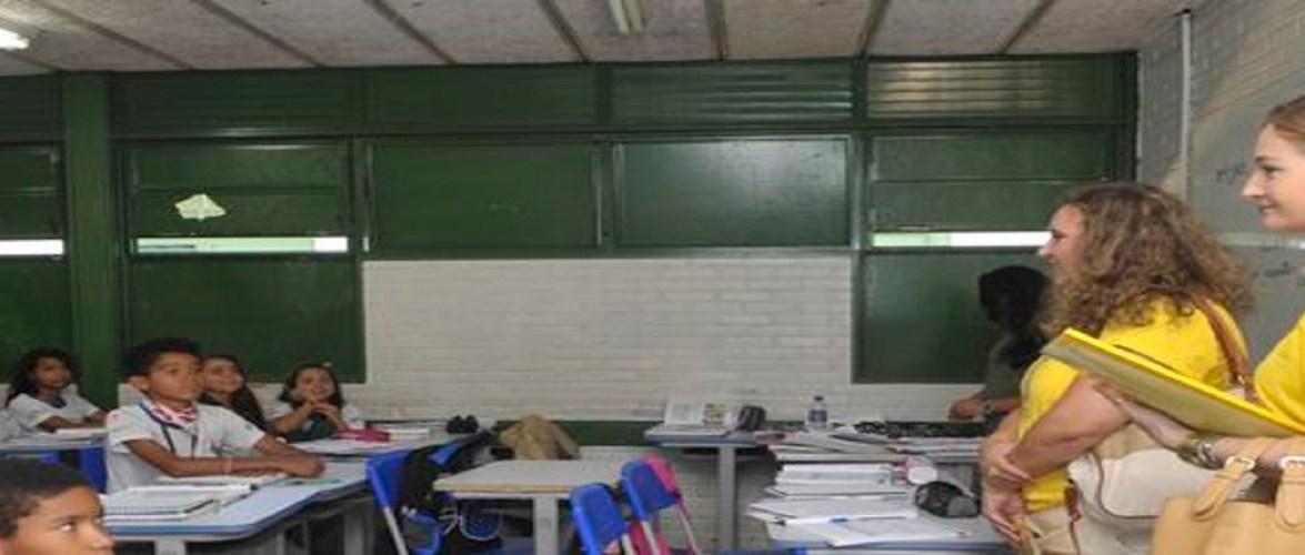 Piso dos professores é reajustado em 13,01% e passa para R$ 1.917,78