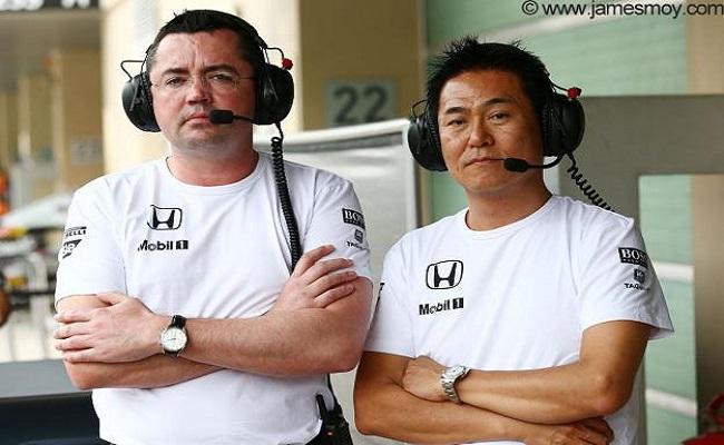 McLaren e Honda pedem explicações da FIA sobre mudança de regra