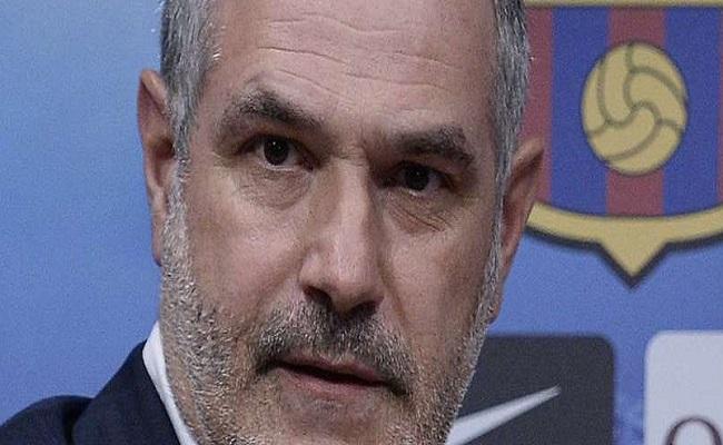 Crise? Barça demite diretor criticado e também perde Puyol