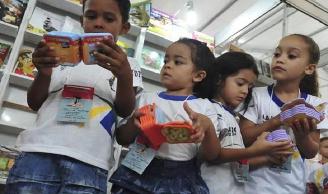 MEC reajusta valores repassados para educação infantil