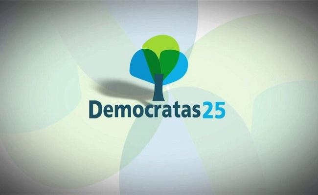 DEM é indicado para presidir comissão da reforma política