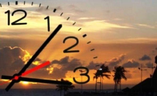 Economia gerada por horário de verão não é relevante, diz economista