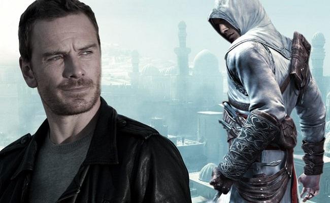 """Filme de """"Assassin's Creed"""" entra oficialmente em produção"""