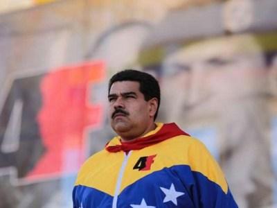 Presidente Venezuelano propõe 25 anos de prisão para quem sair às ruas para 'expressar ódio'